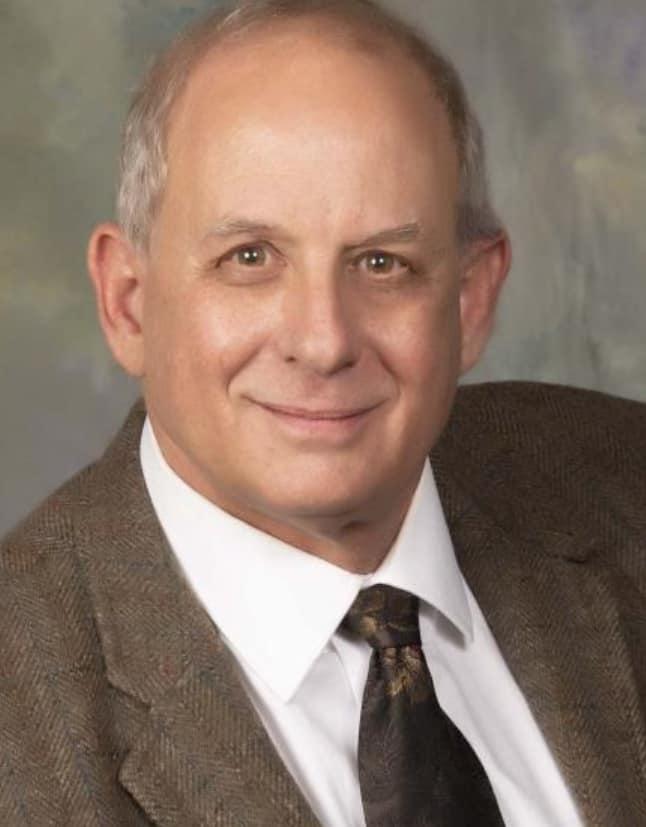 Photo of Edward Kellman